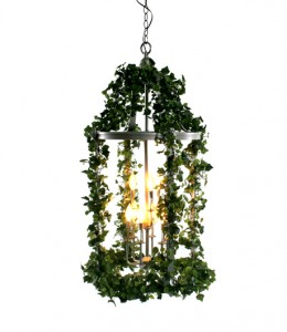 the sabine cylindrical chandelier